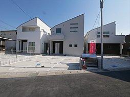 全6棟新築戸建て 西平井の区画整理地