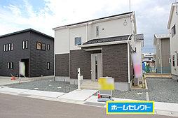 【八島田第2】オール電化・土地58坪・駐車3台可・廊下収納