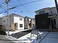 【京都】 八幡市科手2期・全3区画・新築一戸建