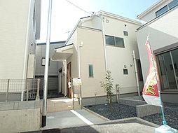 長岡京市・全3邸・新築一戸建