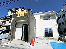 リーブルガーデン堺市西区浜寺諏訪森町東 全2邸