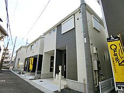 クレイドルガーデン大阪市城東区新喜多東 全4邸