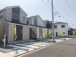 クレイドルガーデン岸和田市極楽寺町 全6邸
