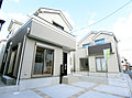 ハーモニータウン堺市堺区柏木町 全6邸