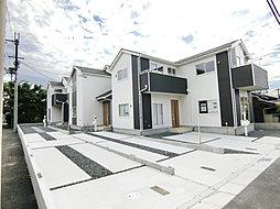 クレイドルガーデン奈良市古市町第10 全3邸