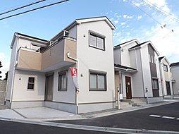 クレイドルガーデン堺市堺区神保通 全4邸