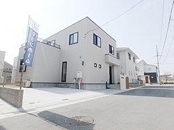 新築一戸建~兵庫県神戸市垂水区つつじが丘 全2邸