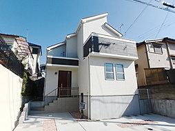 新築一戸建て~神戸市北区北五葉 第5期 限定1邸 Harmon...