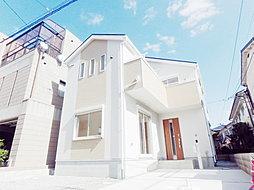 新築一戸建て~尼崎市稲葉荘 第3期 限定1邸 Cradle G...