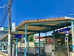 地下鉄鶴舞線「植田」駅