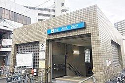 地下鉄鶴舞線「塩釜口」駅 自転車8分
