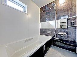 ガス式除菌イオン付浴室暖房乾燥機(当社施工例)