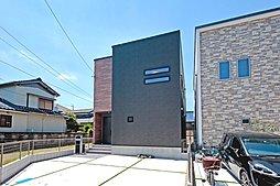 【AVANTIA】 岡崎市戸崎町4期 建売分譲の外観