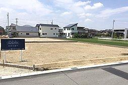 (現地写真)駐車スペース3台可!