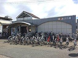 JR高山本線「蘇原」駅 徒歩7分(500m) 自転車2分