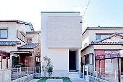 【サンヨーハウジング名古屋】 岩倉市大地新町3期 AVANTI...