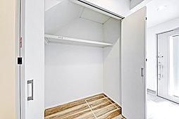 浴室(建物未完成の為、イメージ写真)