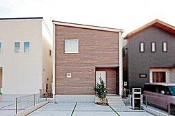 【AVANTIA】東海市太田川8期の外観