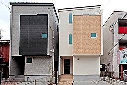 【AVANTIA】 一宮市  桜 デザイナーズハウスの外観