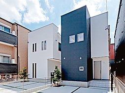 【サンヨーハウジング名古屋】 中川区小塚町2期 AVANTIA建売分譲の外観