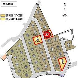 高松グリーンテラス ミサワホームの建築条件付宅地【建築条件付土...