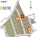 高松グリーンテラス ミサワホームの建築条件付宅地【建築条件付土地】