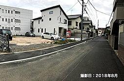 【三井ホーム注文住宅用地】佐伯区海老園2丁目