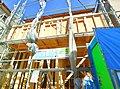 ~ルーフバルコニー・車庫2台分付~  「幸区南加瀬5丁目新築戸建」