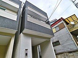 3駅5路線利用可能な好立地「幸区北加瀬3丁目新築戸建」生活しや...