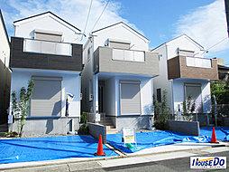 中村区横前町 新築分譲住宅 全3棟