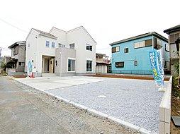 【初】北葛飾郡杉戸町鷲巣 新築一戸建て建売分譲