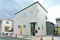 柏市増尾台2丁目 新築分譲住宅