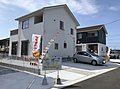 遠賀郡芦屋町山鹿オープンハウス中【4LDK 月々7.3万円台~】駐車も2台可能です