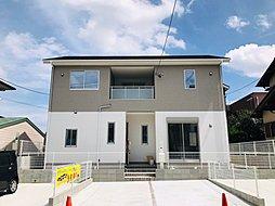 八幡西区大浦オープンハウス中【4LDK 月々7万円台~】駐車も2台可能です