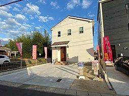 【ナカオホーム/鴨田町分譲】子育てファミリーが暮らしやすい住環境。小学校徒歩3分。の外観