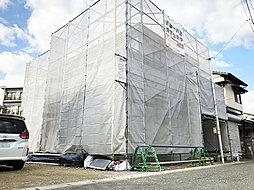 北九州市小倉南区徳力新町4LDK 新築一戸建て