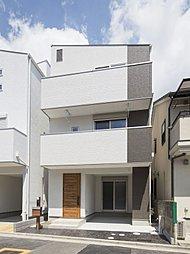 the CASA 坊島1-7-I