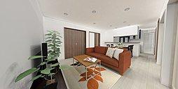 【ライフデザイン・カバヤ】中島5期1・2・3号地 4棟の誕生。写真更新しましたの外観