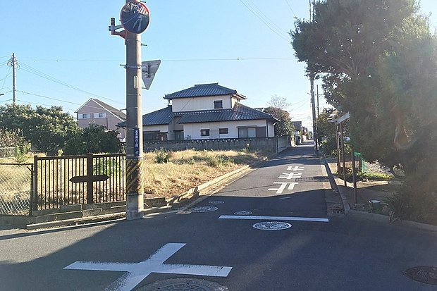 【【現地】】高茶屋駅 自転車6分♪