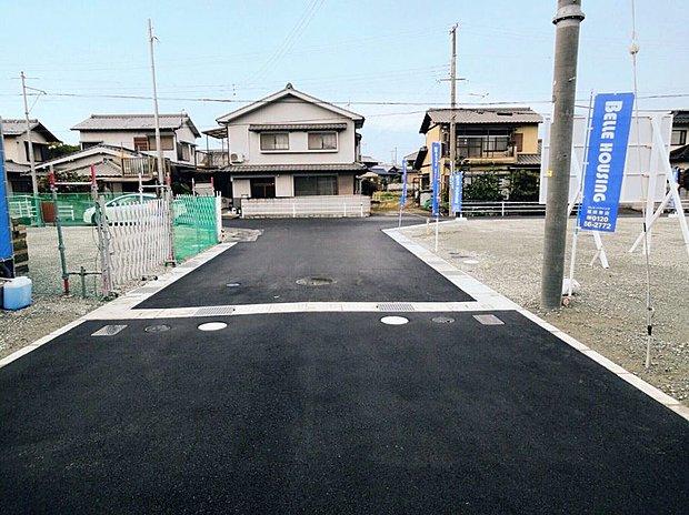 【ヴェル・ハウジング】米田町島3号地