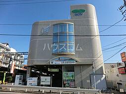大森・金城学院前駅 4.4万円