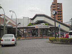 安城駅 7.5万円