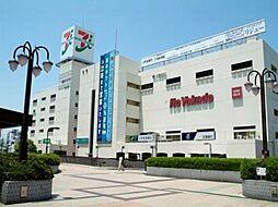 東武野田線 船橋駅 徒歩9分
