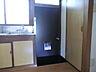 玄関,1K,面積19.05m2,賃料3.7万円,JR中央線 三鷹駅 徒歩8分,,東京都武蔵野市中町2丁目