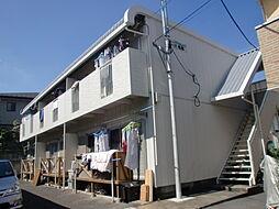 所沢駅 0.6万円