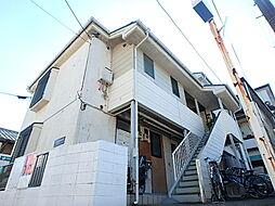 原木中山駅 3.2万円