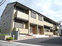 JR御殿場線 上大井駅 徒歩11分の賃貸アパート