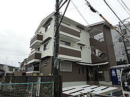 阪急京都本線 桂駅 徒歩21分の賃貸マンション