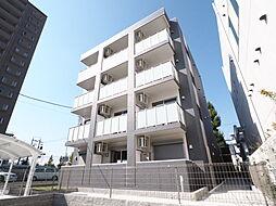 名古屋市営上飯田線 上飯田駅 徒歩8分の賃貸マンション
