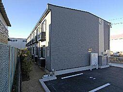 JR東海道本線 島田駅 バス32分 川尻下車 徒歩19分の賃貸アパート